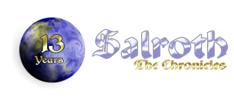 Salroth The Chronicles